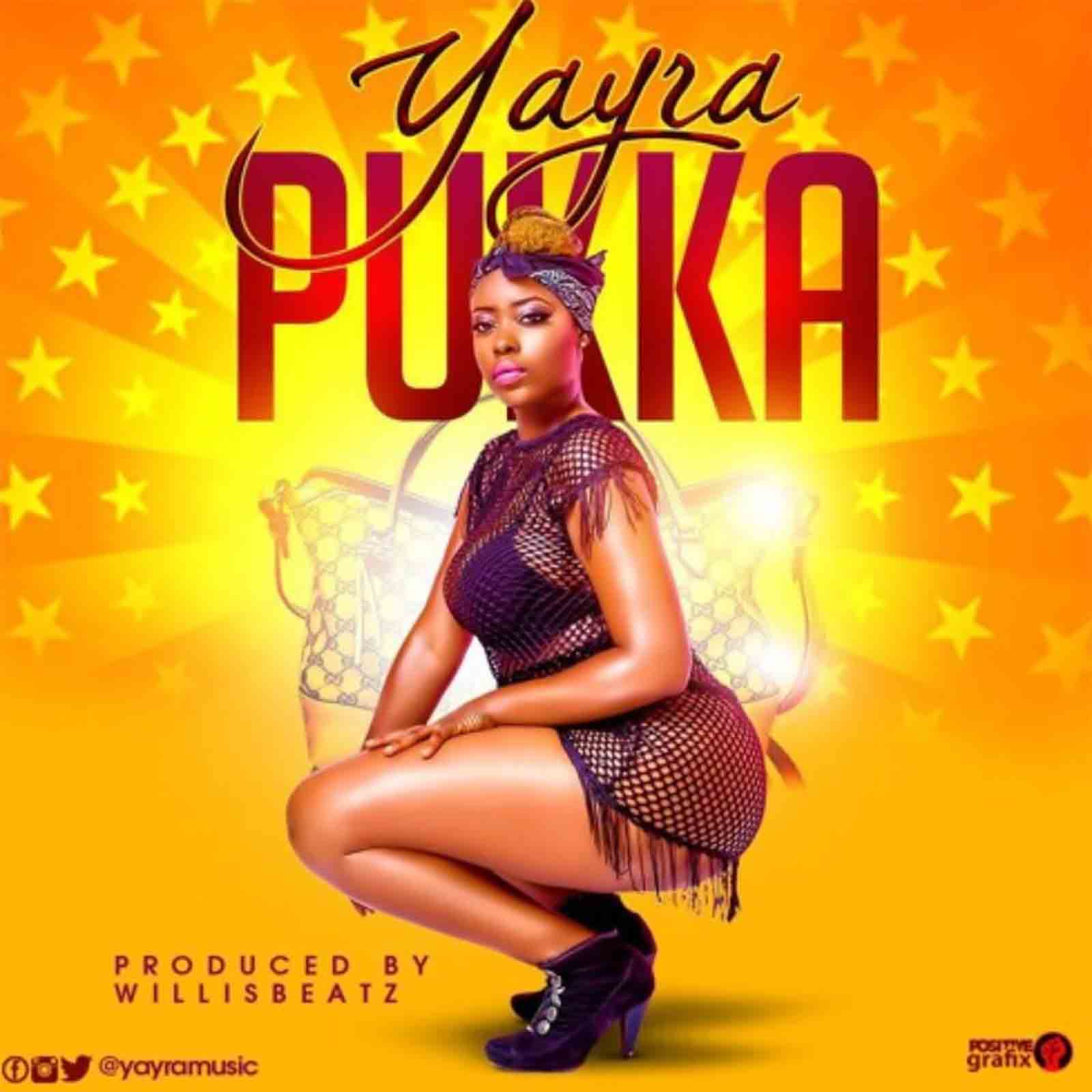 Pukka by Yayra