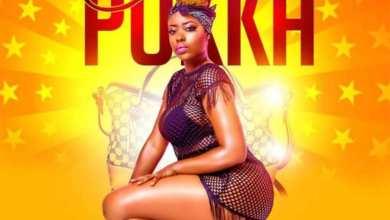 Photo of Audio: Pukka by Yayra