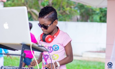I'll win 'Discovery of the Year' at Ghana DJ Awards 2018 - DJ Switch