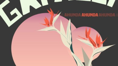 Photo of Audio: Ahunda EP by Gafacci