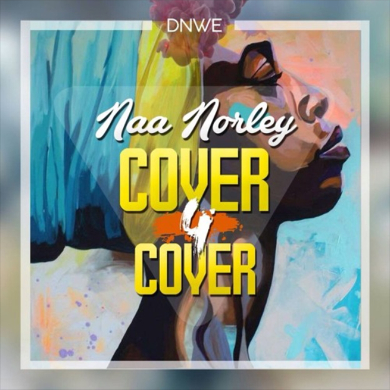 naa norley, cover 4 cover, ghana music