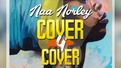 Photo of Audio: Cover 4 Cover by Naa Norley