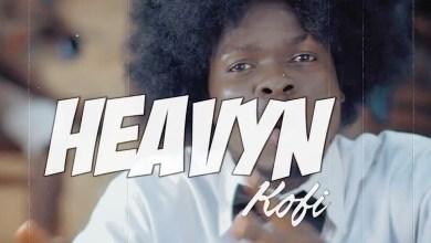 Afafranto by Heavyn Kofi