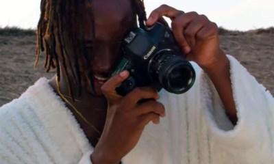 Camera by Jiggy Waz