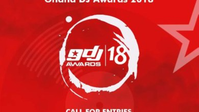 Nominations open for 2018 Ghana DJ Awards