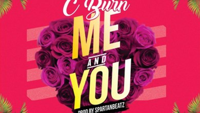 Photo of Audio: Me And You by C Burn