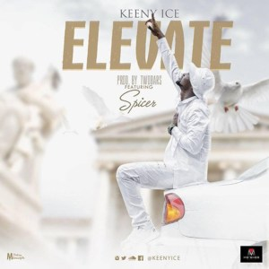 Elevate by Keeny Ice feat. Spicer