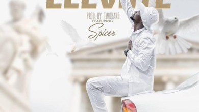 Photo of Audio: Elevate by Keeny Ice feat. Spicer