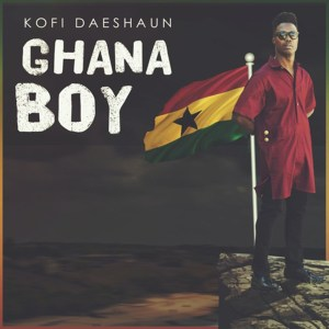 Ghana Boy by Kofi Daeshaun