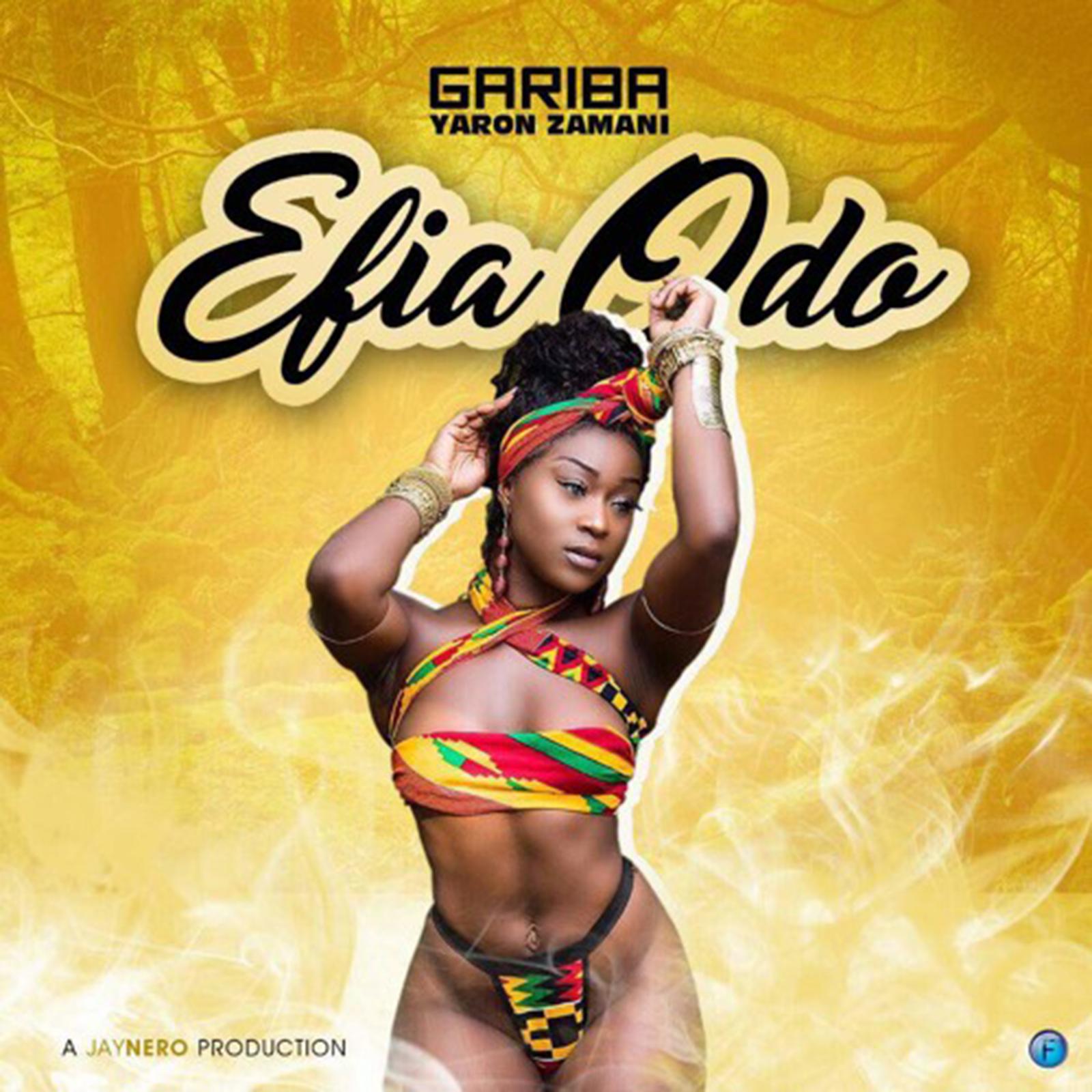 Efia Odo by Gariba