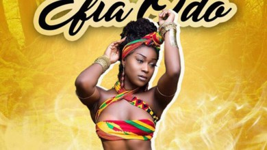 Photo of Audio: Efia Odo by Gariba