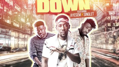 Photo of Audio: Go Down by Kyn Citi feat. Ayesem & Singlet