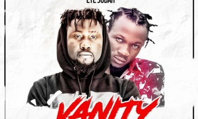 Vanity by Qwame Decash feat. Eye Judah