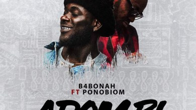 Photo of Audio: Adom Bi by B4Bonah feat. Ponobiom