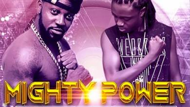 Photo of Audio: Mighty Power by Bastero feat. Yaa Pono