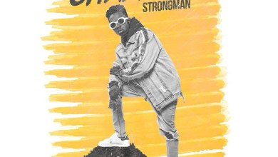 Photo of Audio: Charcoal by Strongman