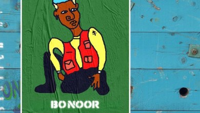 Photo of Audio: Bo Noor by Darkovibes