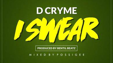 Photo of Audio: I Swear by Dr. Cryme