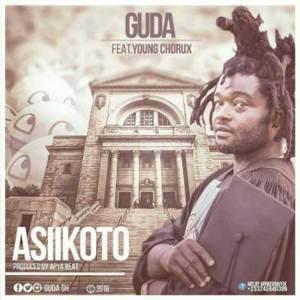 Asikoto by Guda ft. Young Chorus