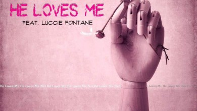 Photo of Audio: He Loves Me by Karoli Naa feat. Luccie Fontane