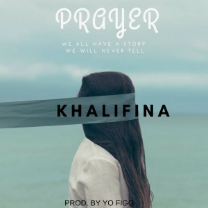 Prayer by Khalifina
