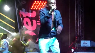 Photo of Video: Maccasio's performance at the Untamed Energy Concert
