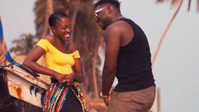 For You by Medikal feat. Bisa Kdei