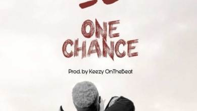 One Chance by O.L