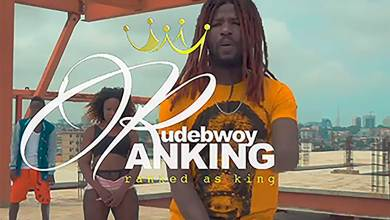 Photo of Video: Original Rudebwoy by Rudebwoy Ranking