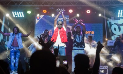 shatta wale, ghana music, untamed energy concert,