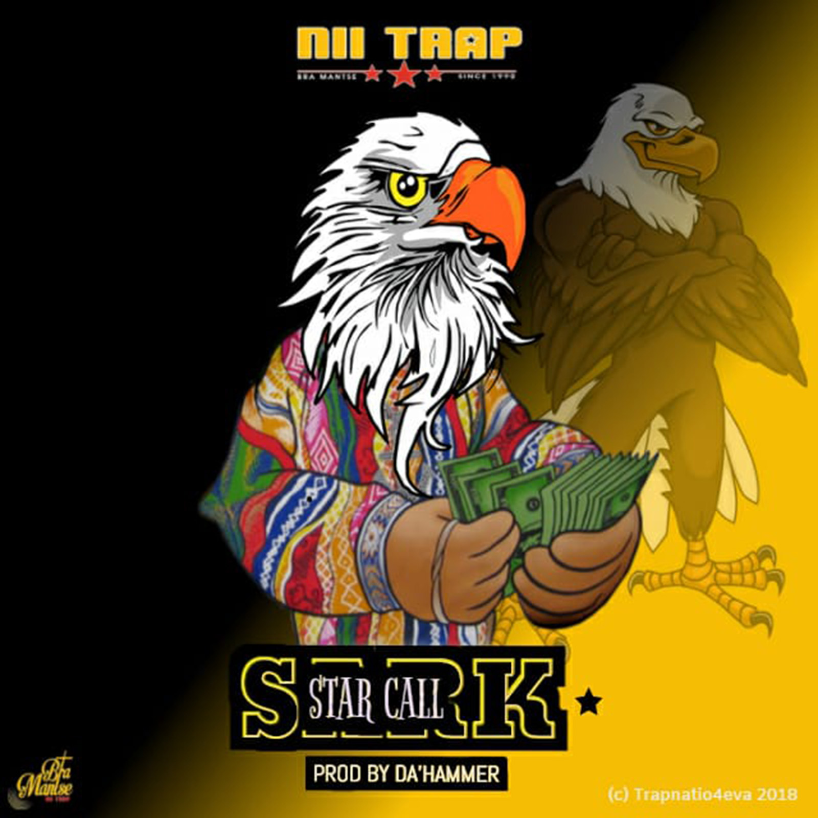 Star Call by Nii Trap