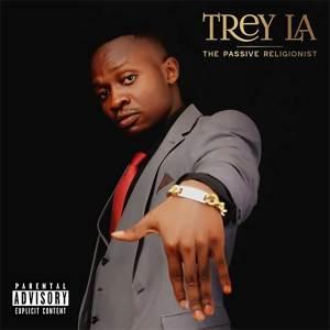 Riding by Trey LA