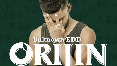 Photo of Audio: Orijin by unknown EDD