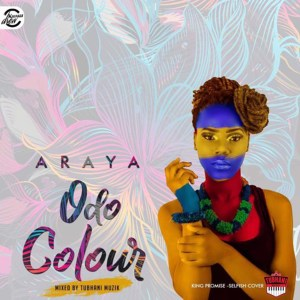 Odo Colour (Selfish Cover) by Araya