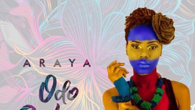 Photo of Audio: Odo Colour (Selfish Cover) by Araya