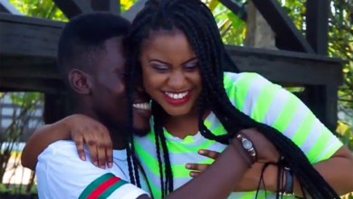 Photo of Video: Fall For You by Lino Flex feat. Afriqa