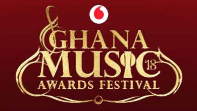 Vodafone Ghana Music Awards ready to unveil nominees