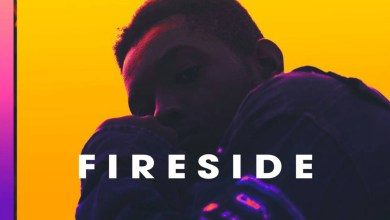 Fireside by BRYAN THE MENSAH
