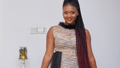 "Photo of ""Ghanaian female musicians are not hypocrites"" – eShun"
