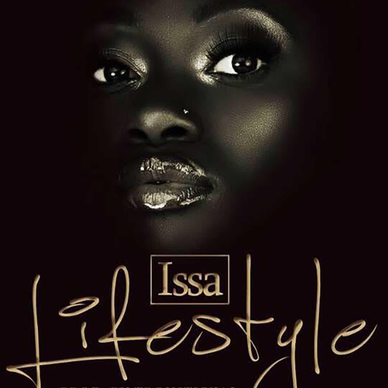Issa Lifestlye by King Joe Versace x T-Wizzle
