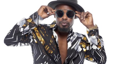 What do you think of Mix Master Garzy's new look?
