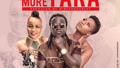 Photo of Audio: No More Fara by Rootikal Swagger feat. Sherifa Gunu & Zendimah