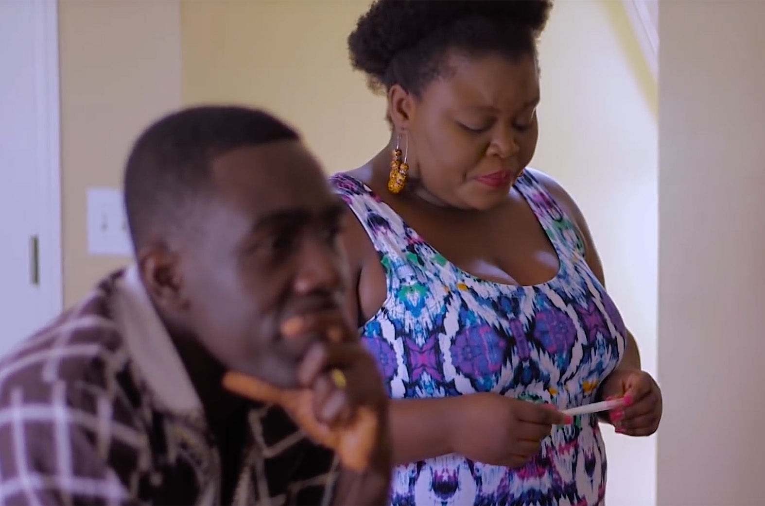 Video: Hold On by Akonobea Tina