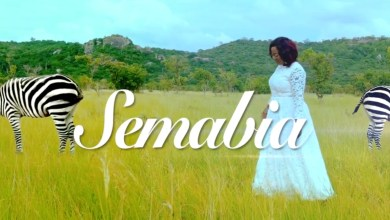 Photo of Video: Onyame Ye by Semabia