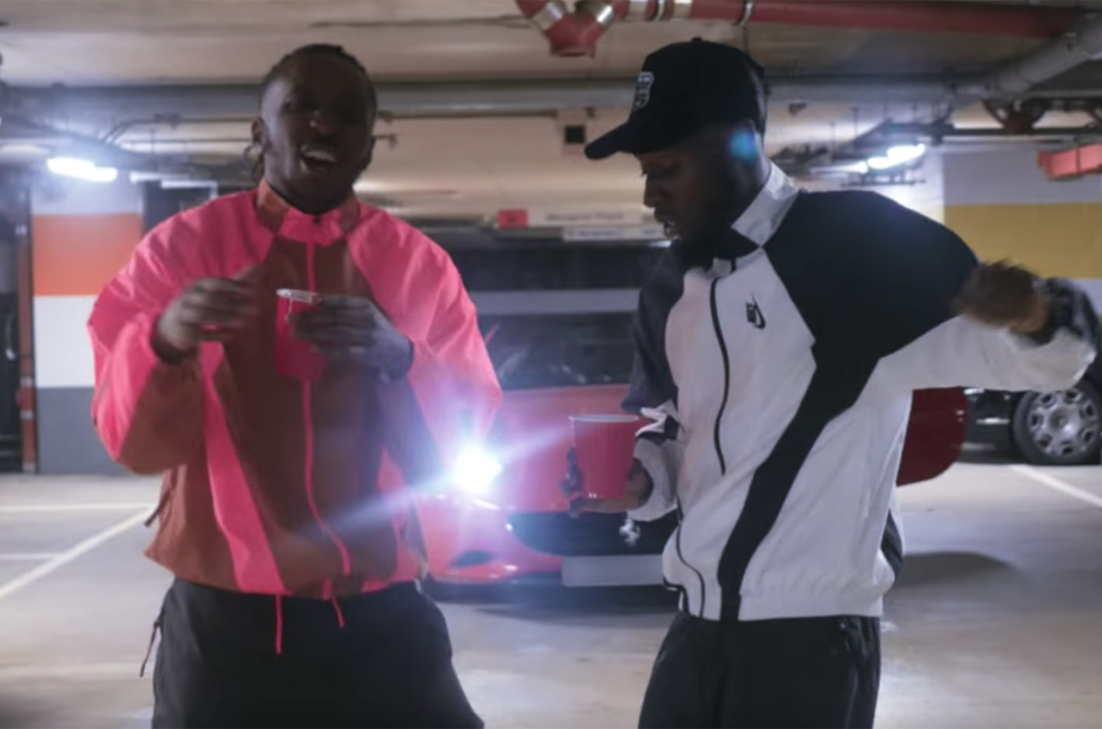Shooooo Freestyle by Kwamz and Flavour