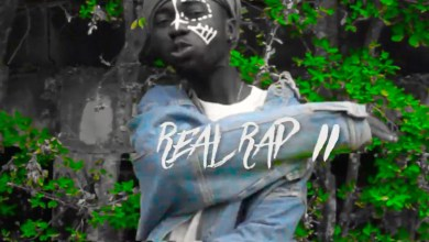 Photo of Video: Real Rap II by Kwame Yesu