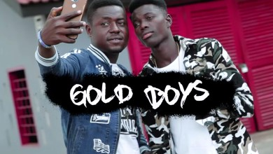 Photo of Video: Mafe Wo by Gold Boys