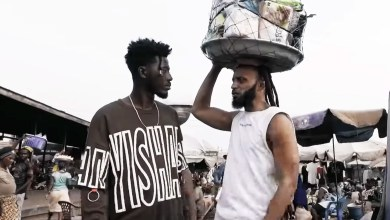 Photo of Video: Visa by Kwesi Slay feat. Wanlov the Kubolor