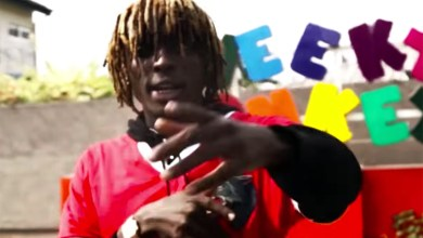 Photo of Video: Show by Kofi Mole