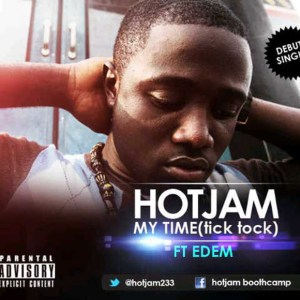 My Time( Tick Tock ) by Medal feat. Edem